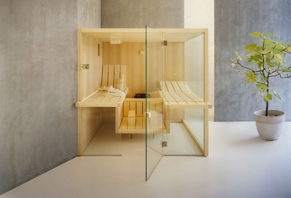 Sauna Crea