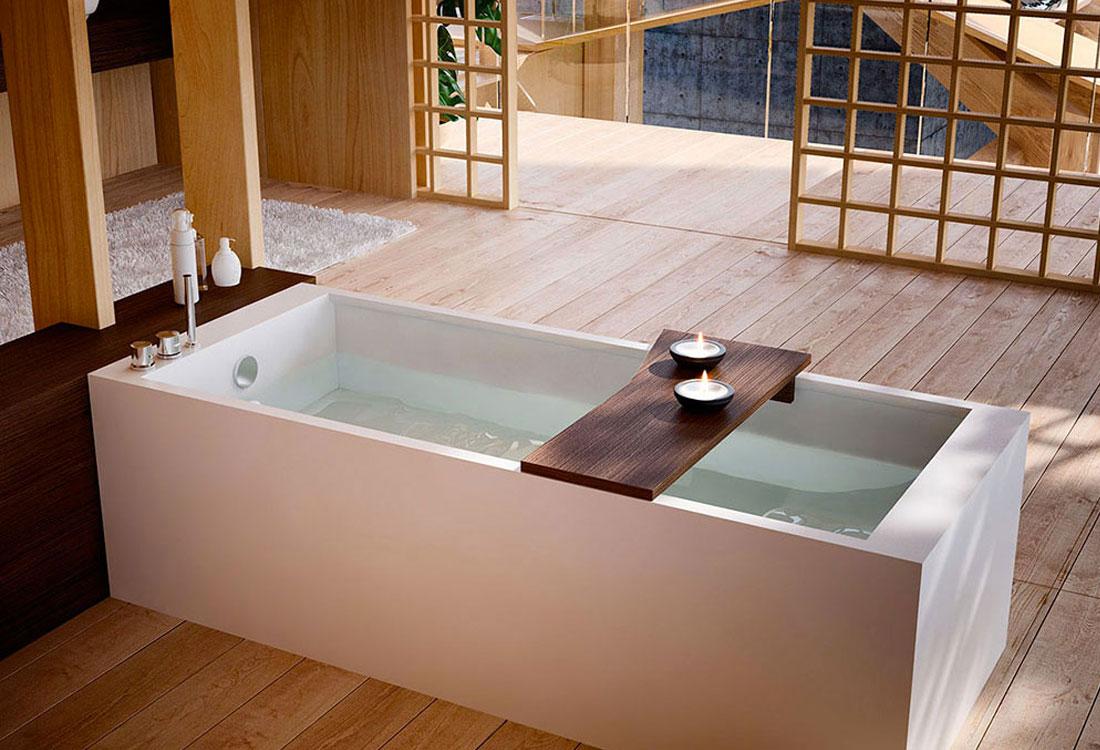 Vasche Crea